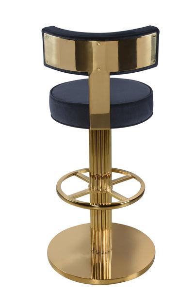 Art Deco Style Bar stool