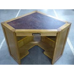 Montana Compact Desk