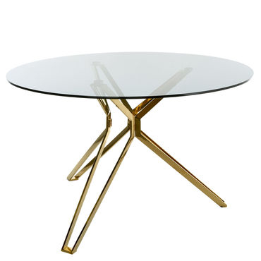 Metro Round Dining Table