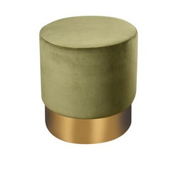 Ella Stool - Light Green