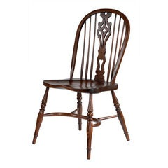 Windsor Georgian Splatback chair