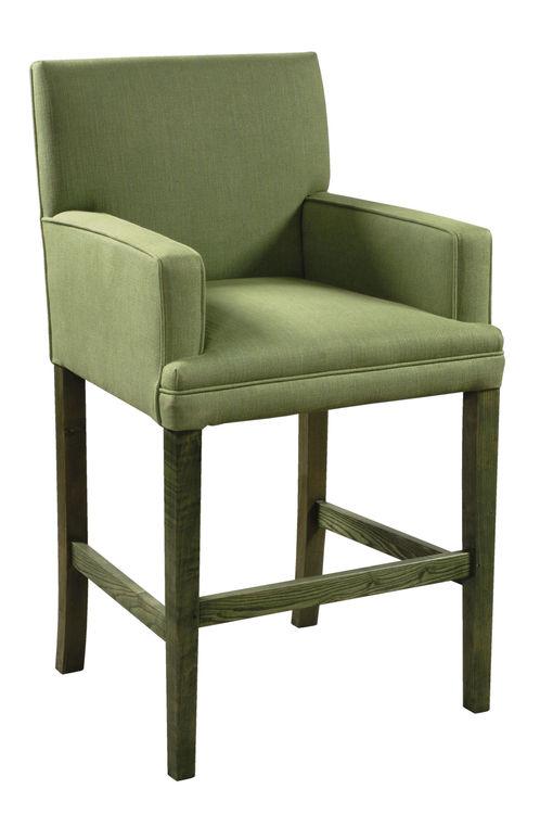 Bespoke Upholstered Barstool