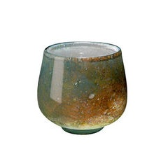 Small Clovis Glass Vase