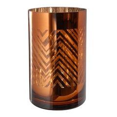 Pantin Large Copper Photophore