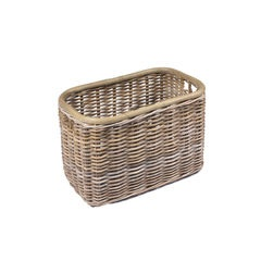 Small Rectangular Basket
