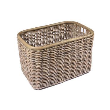 Large Rectangular Basket