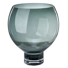 Coupe Ball Vase