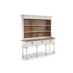 Potboard Dresser and Rack