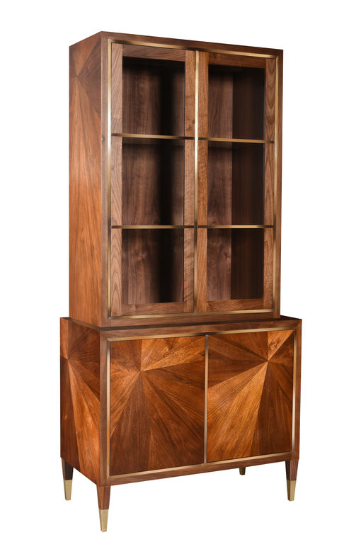 Hoxton Display Cabinet