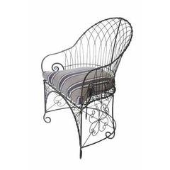 Henley Garden Chair