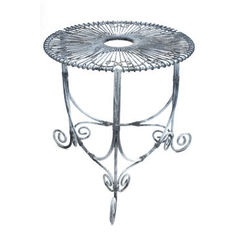 Henley Side Table / Stool