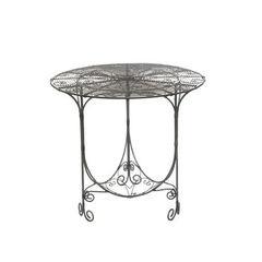 Henley Garden Table