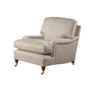 Hepworth chair - loose back