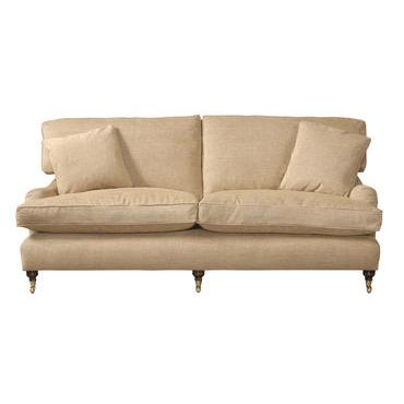 Hepworth Sofa - Loose back