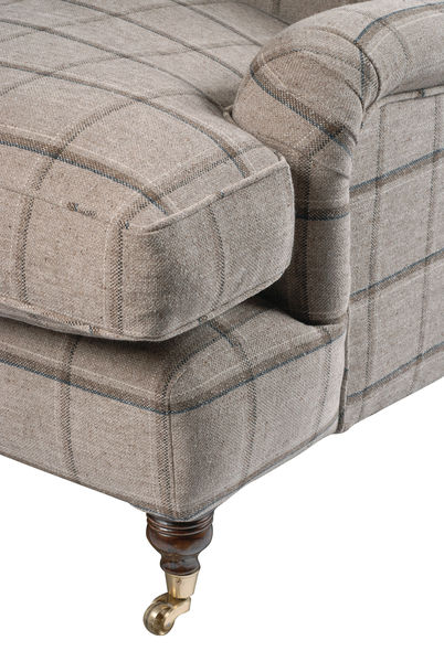 Hepworth Sofa - fixed back