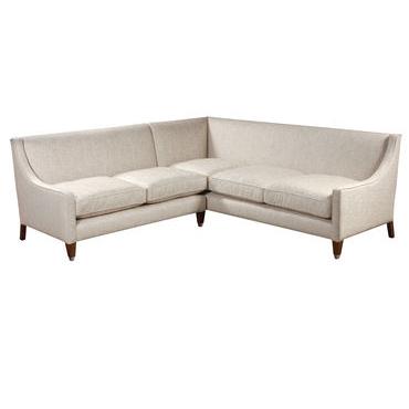 Hockney Corner Sofa