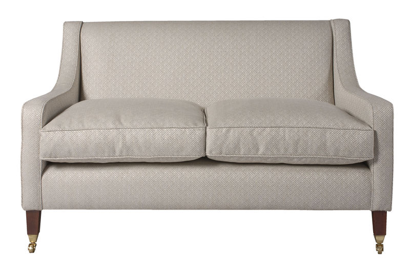 Hockney Fixed Back sofa