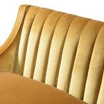 Hockney Fluted Back sofa
