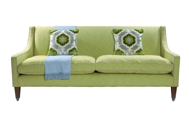 Hockney Fixed Back Sofa Click Images To Zoom ...