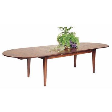 Extending D-End Table