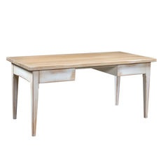 Primitive Desk in Avignon finish