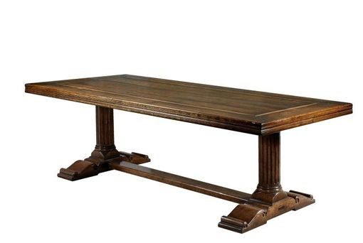 Pemberley Dining Table: HT300 Pemberley Table