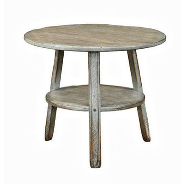 Low Cider Mill Cricket Table