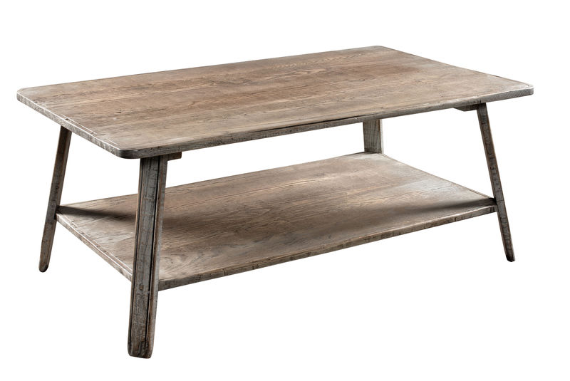 Cider Mill Coffee Table