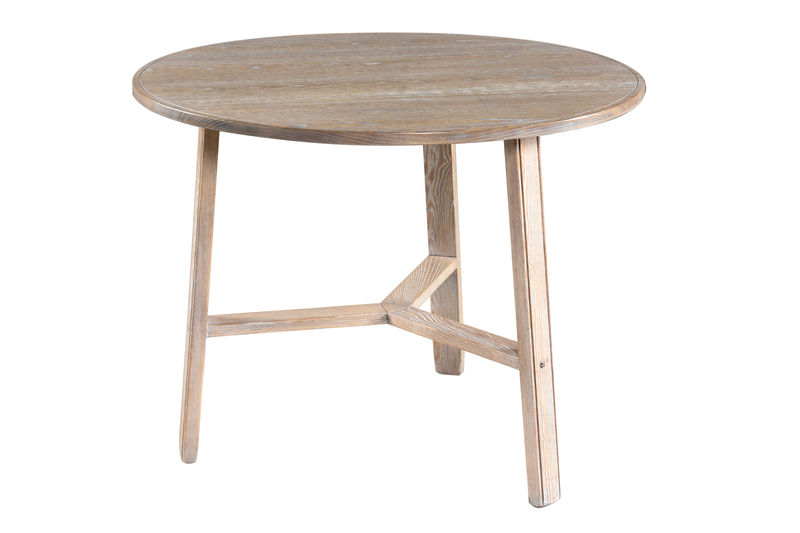 Cider Mill Cricket Table with Y Stretcher