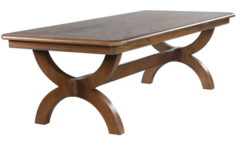 Winchester Extending Dining Table