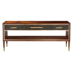 Hoxton Console