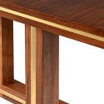 Walnut Wimbledon Table