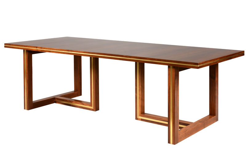 Walnut Wimbledon Dining Table