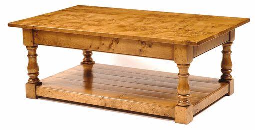 Pippy Oak coffee table