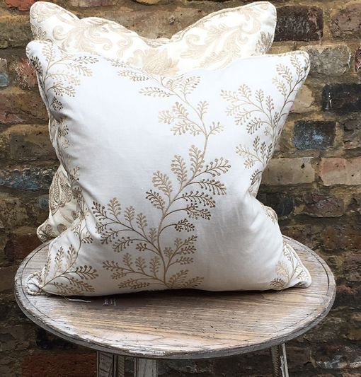 Oakmere Fabric Scatter Cushion