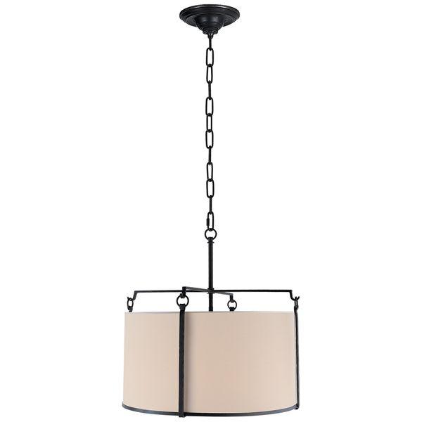 Large Aspen Hanging Shade