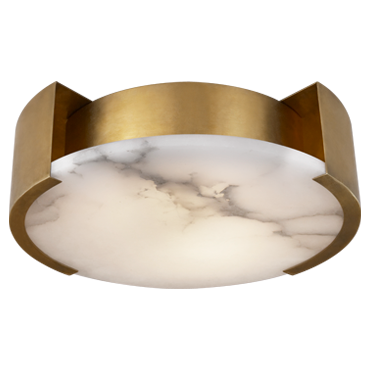 Melange Small Flush mount