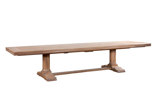 Longbourn Extending Table