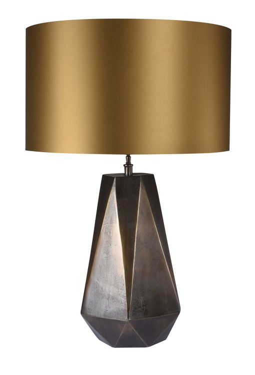 Venus Table Lamp with shade