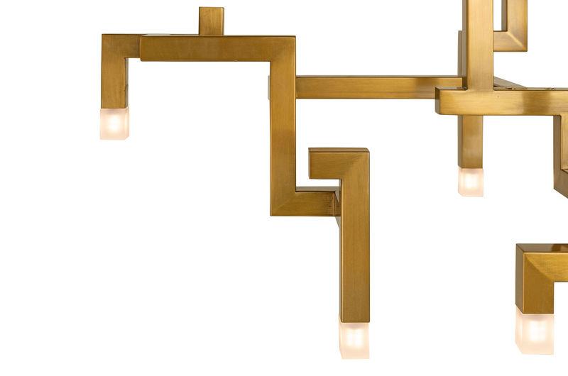 Elements Ceiling light