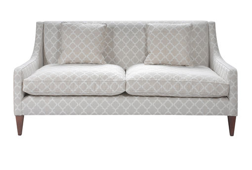 Hockney 2.5 seater Fixed back