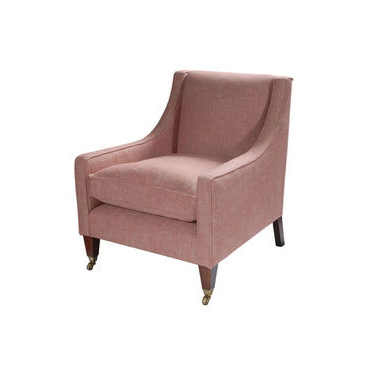 Hockney Fixed back Chair
