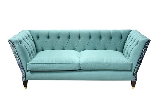 Leighton Button Back Sofa