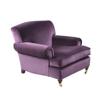 Sargent armchair
