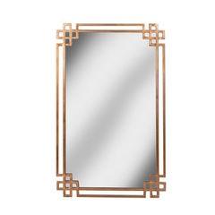Shanghai Mirror