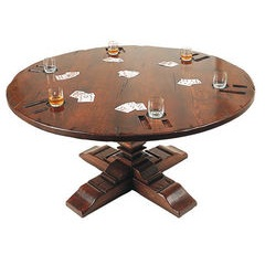 Custom Poker Table