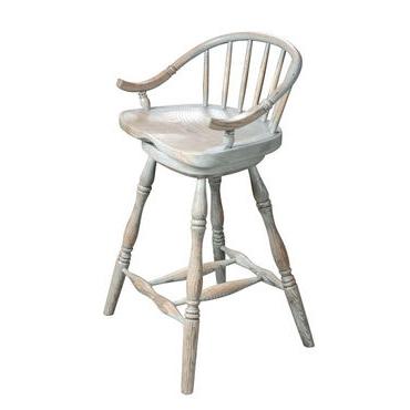 Tutbury bar stool