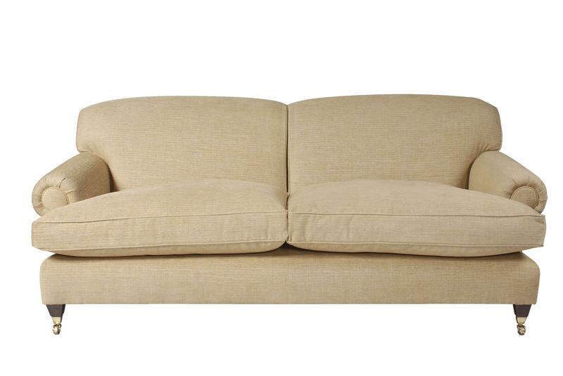Sargent sofa - fixed back