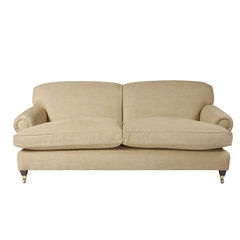 Sargent sofa - fixed back