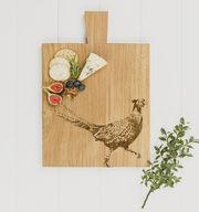 Pheasant Oak Board